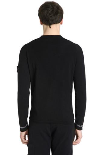 Черные мужские кофты – незаменимый предмет в вашем гардеробе 0aef19032d1a2