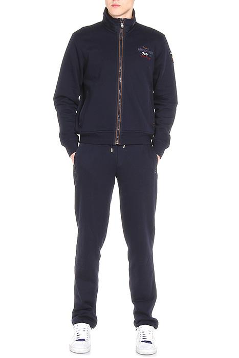 Для любителей экстрима производители Paul   Shark специально разработали  зимние и демисезонные спортивные костюмы, выполненные по технологии Typhoon  20000. 9481f21cf76
