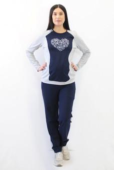 e8f1e925fa2 Спортивные костюмы для беременных (36 фото) теплые или летние модели ...