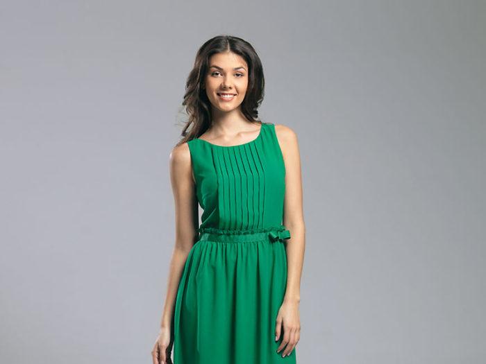 Значение зеленого цвета в психологии, что означает и символизирует данный оттенок для женщин, что обозначают и значат темные тона для человека