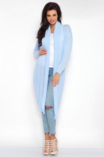 e51b4c86a7fd Кардиган с джинсами: новые решения для обычных вещей