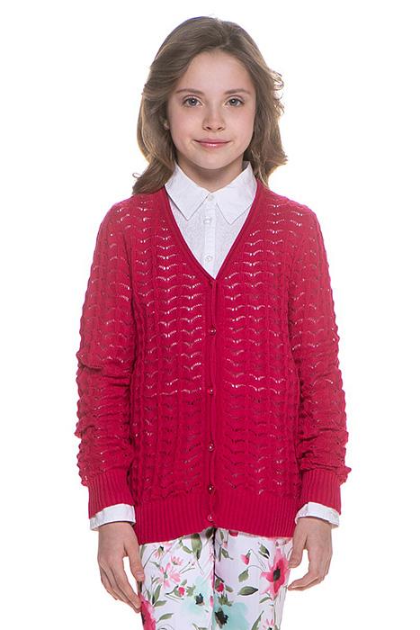 вязаные кофты для девочек необходимый предмет гардероба