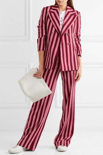 7c84f6989a9 Классический женский костюм  подбираем фасон по типу фигуры
