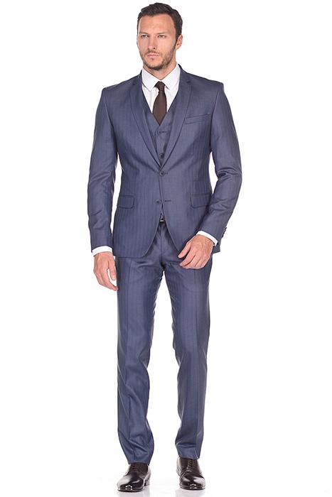 c95ee0e5ced Классический мужской костюм — необходимый предмет гардероба для ...