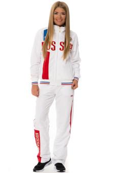 1d641e34 Если говорить об оригинальных костюмах Bosco, то это триколор или его  вариации. Красная надпись на белом фоне украшает куртку, при этом брюки  могут быть ...