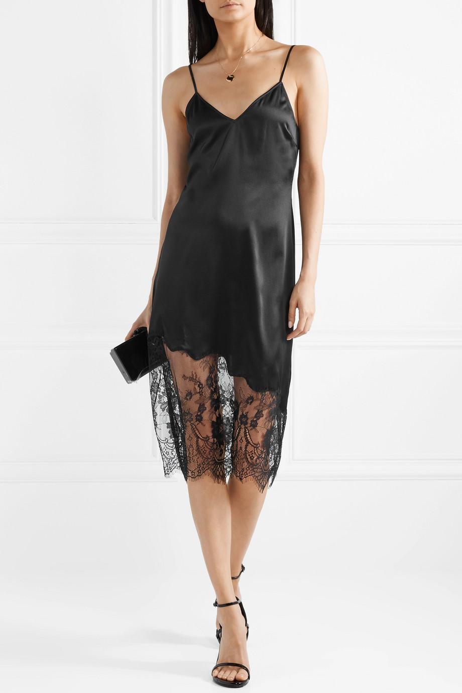 081026298de Полностью кружевное платье могут себе позволить стройные модницы. Остальным  женщинам стоит подумать об отделке из кружева ...