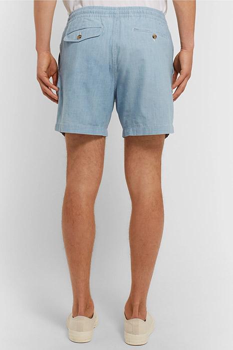 4024ba46d49fd Даже при наличии завидной фигуры не стоит злоупотреблять укороченными  шортами в повседневном гардеробе. Это оптимальный вариант для неформальных  выходов, ...