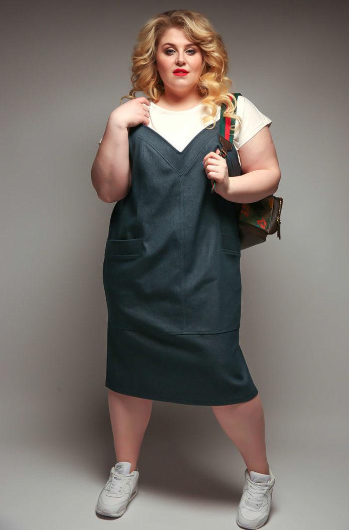 сарафаны на очень толстых фото принципе жировые запасы